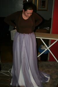 Angela's Skirt