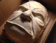 Gul'dan ready to make a mold